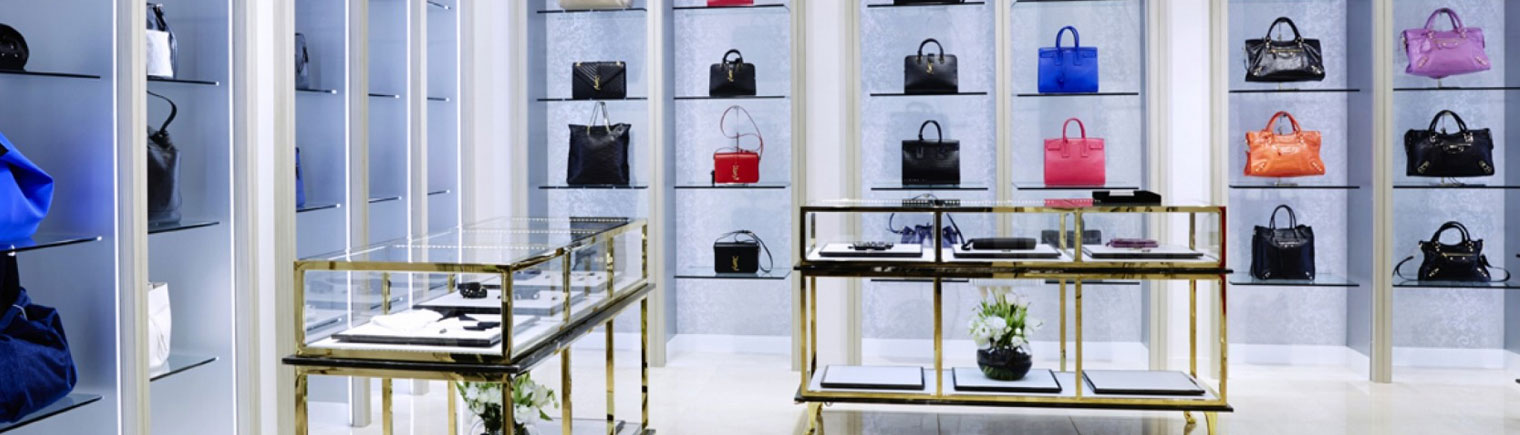 Retail excellence programme for a luxury department store